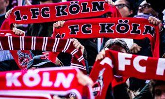 1. FC Köln – Weer eens iets anders