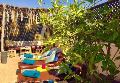 Riad Dama – Marrakech – 4 dagen Marokko vanaf €280,-