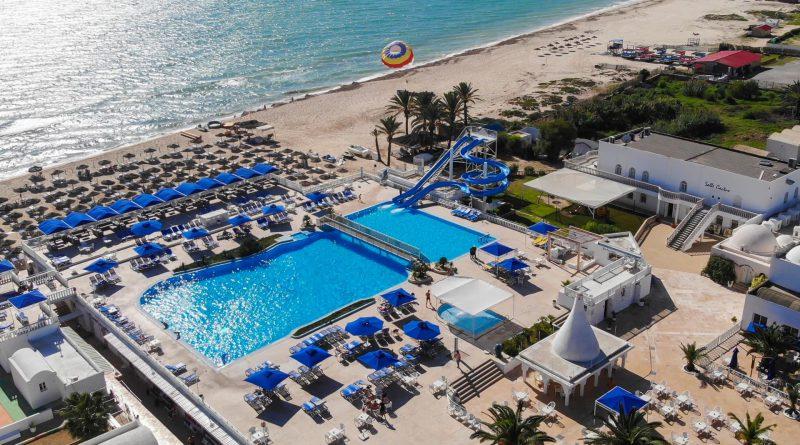 Hotel Club Samira – 8 dagen Tunesië slechts €469,- *All Inclusive*