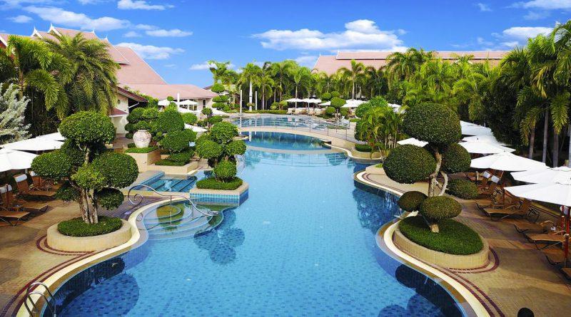 Thai Garden Resort (hotel) – Pattaya – 9 dagen Thailand voor maar €830,-