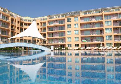 Appartementen Polo – Bulgarije – 8 dagen Sunny Beach vanaf €499,-