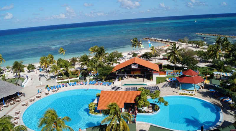 Hotel Brisas Guardalavaca – 9 dagen Cuba voor maar €796,-