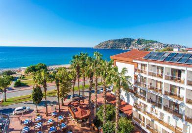 Hotel Eftalia Aytur – Turkije – 8 dagen Alanya voor maar €344,-